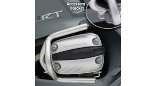 Bild von Schloss-Kette-Kombination für BMW R1200RT