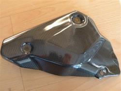Ducati 848/1098/1198 Schutzabdeckung der Auslasssteuerung