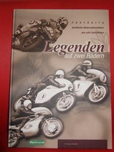 Bild von Legenden auf zwei Rädern