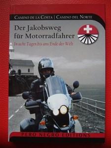 Bild von Der Jakobsweg für Motorradfahrer