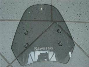 Bild von Windschild Kawasaki Versys 650