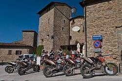 KTM Adventure Tours: Chianti Classico/Italien