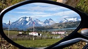 Bild von BMW-GS-TOUR Patagonien-Feuerland - jederzeit