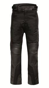 Bild von Lederhose Gear 2 Kurzgröße Revit Motorradhose Textilhose Mesch Allrounder wasserdicht Hose Motorrad