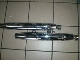 Auspuffendtopf XVS1100 DragStar