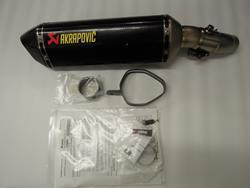 Akrapovic Slip on für Kawasaki ZX-10 R