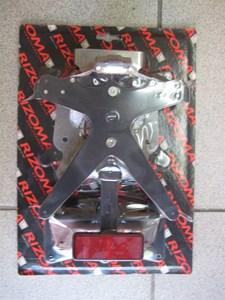 Bild von Kurzheck für Ducati Monster