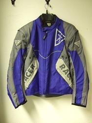 RACER ZIPP-OFF Jacket Gr. L