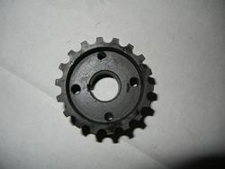 Zahnriemenrad 900SS, ST4, S4R, M900
