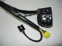 Schaltereinheit GSX-R1000