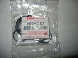 Dichtsatz Bremssattel vorn GSF1250, GSF650 (Bandit), GSR600, GSX-R600, GSX1250F, GSX650F