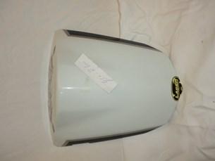 Bild von Sitzbankabdeckung weiß für Suzuki GSX-R600/750