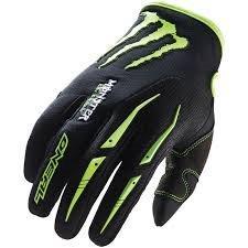 O'Neal Monster Handschuhe Ricky Dietrich