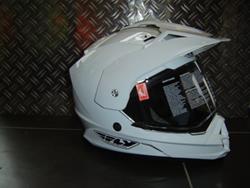 FLY Helm TREKKER