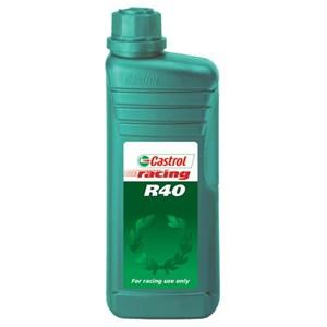 Bild von CASTROL Motoröl R40 Hochleistungsöl