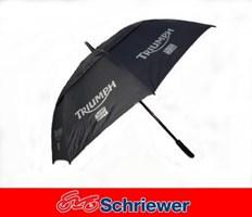 Triumph Original Regenschirm Team