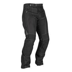 Textilhose ARCTIC schwarz