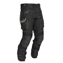 Textilhose ATACAMA schwarz