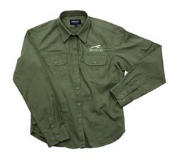 ARCTIC CAT Business Shirt L