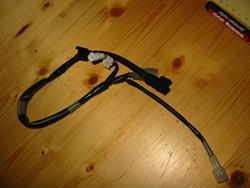 Kabelbaum Heck GSXR 750 / 600 2011-