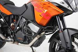 KTM 1190 Adventure Motorschutzbügel by H&B