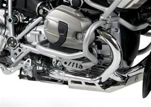 Bild von BMW R1200GS bis 2012 Motorschutzbügel by H&B