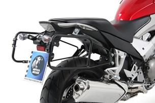 Bild von Honda Crossrunner Kofferträger Lock-it by H&B