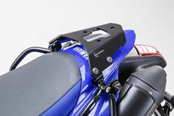ALU-RACK Gepäckträger. Schwarz. Yamaha XT 660 X / R (04-).