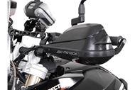 SW-MOTECH BBSTORM Handprotektoren-Kit. Schwarz. BMW F650GS/F800GS/R1200GS Adv, Tiger