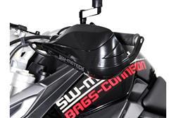 BBSTORM Handprotektoren-Kit. Schwarz. Triumph Tiger 800/1200.