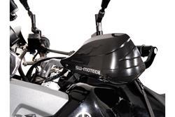 BBSTORM Handprotektoren-Kit. Schwarz. Yamaha XT660Z, BMW R1100/1150 GS.