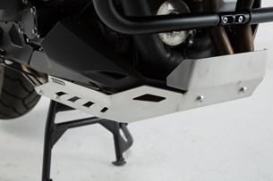 Bild von Motorschutz. Silbern. Honda VFR 1200 X Crosstourer (11-).