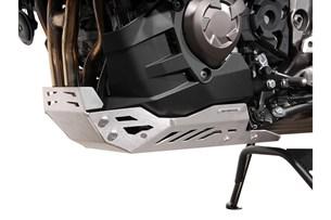 Bild von Motorschutz. Silbern. Kawasaki Versys 1000 (12-).