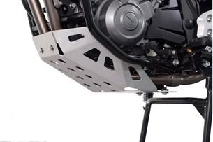 Bild von Motorschutz. Silbern. Yamaha XT660 X / R (04-).