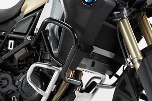Bild von Sturzbügel. Schwarz. BMW F 800 GS Adventure (13-).
