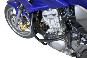 Bild von Sturzbügel. Schwarz. Honda CBF 1000 (06-09).