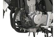 Sturzbügel. Schwarz. Honda CBF 500 (04-06).
