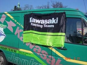 Bild von SBK REPL FLAG