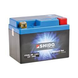 SHIDO LTX5L-BS LION