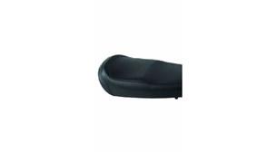 Bild von Doppelsitzbank GS Paralever, weiß-blau, hoch, Neuauflage für BMW R 80 Modelle