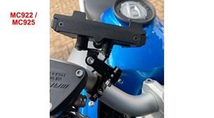 Bild von USB-Winkelstecker für Motorradsteckdose für BMW R1200RT (2005-2013)