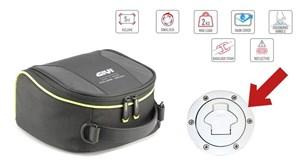 Bild von Bremsscheibenschloss klein für BMW R1200ST