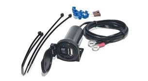 Bild von Anschlusskabel für Zusatzgerät (Navi) 12Volt für BMW R1200ST