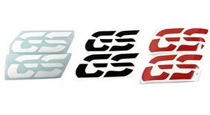 Bild von Tote Winkel Spiegelgläser für BMW R1200S & HP2 Sport