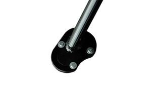 Bild von GPS Halterung Ram Ball für BMW R1200S & HP2 Sport