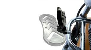 Bild von Tankrucksack 23L für BMW R1200S & HP2 Sport