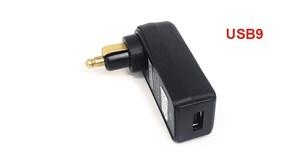 Bild von Tector Brems- und Kupplungshebel für BMW R1200R (2005-2014)