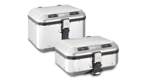 Bild von Ölkühlerabdeckung für BMW R1200R (2005-2014)