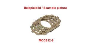 Bild von K&N Filter Reinigungskit für BMW K1200GT (06-)