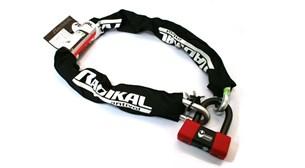 Bild von Zurrgurtsatz für BMW F650GS (08-), F700GS & F800GS